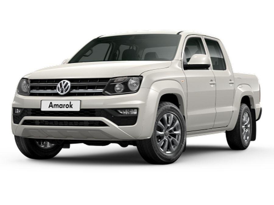 Volkswagen Amarok 2016 - по н.в.