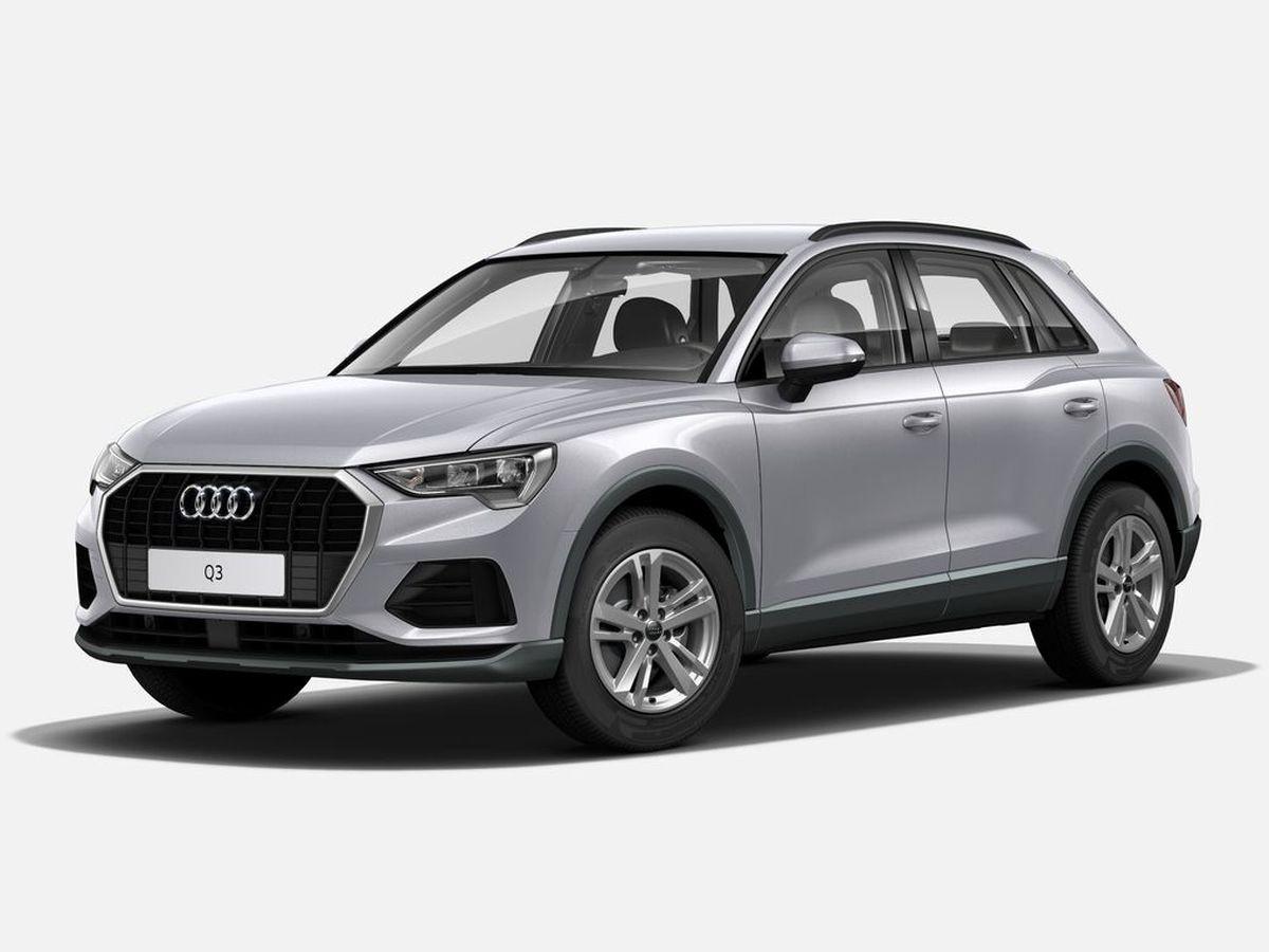 Audi Q3 2018 - по н.в.